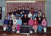 Cottenham Primary School Group (photo courtesy Peter Lomax)