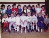 Cottenham Infant School Class