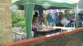 Cottenham Diamond Jubilee Street Party