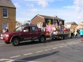 Feast Parade - Cottenham High Street