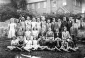 Margett Street School