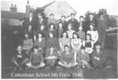 Cottenham Village School Sixth Form