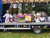 Cottenham Feast Parade