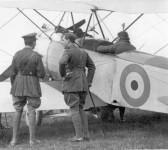 World War One