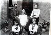 Cottenham family