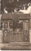 1922.  25th June  Coveney Church War Memorial (date unveiled used).  We believe Coveney survived WW2 with no military casualties, so only WW1 vicitms are recorded.