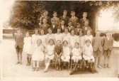 1928.  Coveney School photo.