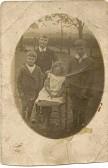1925.  Duffield children