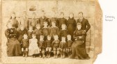 1890.  approx Coveney School photo