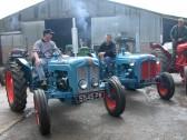 2003.  8th June  Coveney fun run at E J Palmers yard