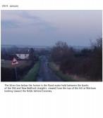 2014.  January  Flood Washes