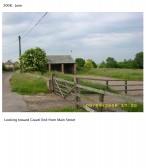 2008.  Open Barn