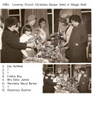 1965.  Coveney Church Bazaar