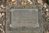 1980.  Albert Norman memorial