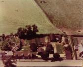 1968.  Farmyard in Main Street