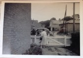 1950 to 1960  . The Barracks