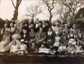 1938.  28th November. School Concert