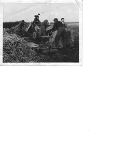 1961  1st November Patato Riddling