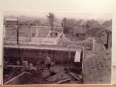 1960  Building the Extension to Coveney School