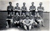 Fordham football reserve team