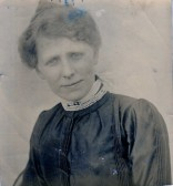 Mrs Fred Nicholls