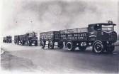 H A Newport Fordham, early fleet Photograph (1933)