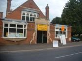 Victoria Hall, Fordham