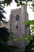 The Parish Church of St Peter & St Mary Magdalene, Fordham