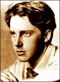 Safety - Rupert Brooke