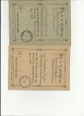WW1 ID Card