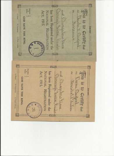 WWI-id-cards-a