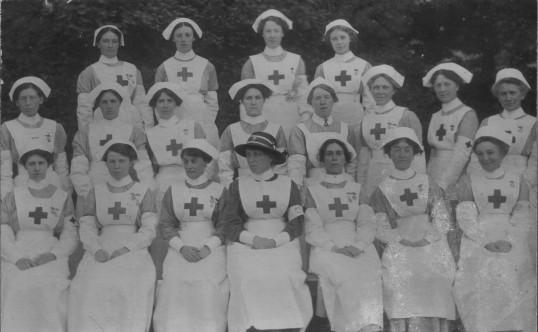 Newly Qualified VAD Nurses
