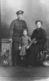 Knighton Family, Great War, 1914-1918