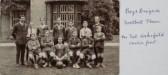 Boys Brigade 1916