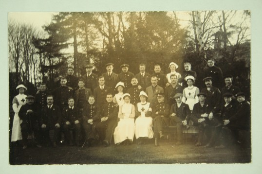 1916-VAD-42-Firs-Hospital-staff-IMG_8510