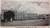 Addenbrooke's Hospital, Cambridge - 1915