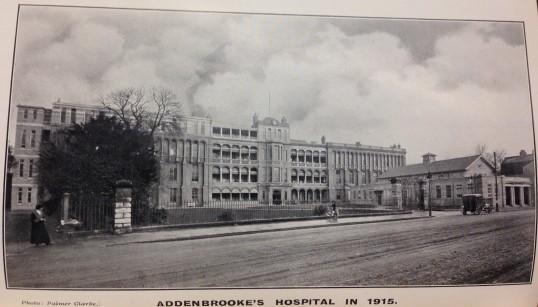 Addenbrookes-1915