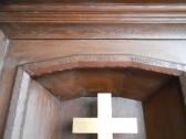1st Eastern General Hospital Memorial, St Botolph's Church, Cambridge