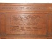 Cambridge University Press Memorial