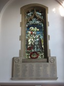 St Pauls Parish Church, Hills Road,Cambridge, Great War Memorial