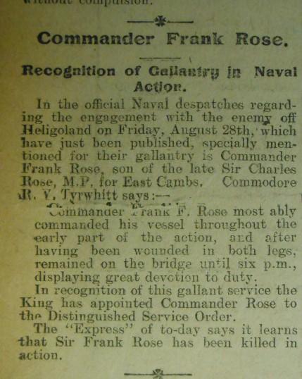 Naval-Gallantry