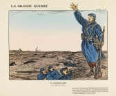 La Grande Guerre: French prints of the First World War