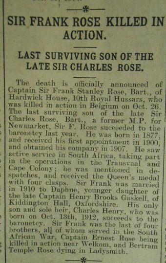 Sir-Frank-Rose-Killed