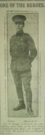 Wisbech-Soldier-Injured
