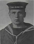 Gunner Herbert Dash: a Meldreth sailor lost at the Battle of Jutland