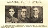 Cambridgeshire Men Receive Awards for Bravery