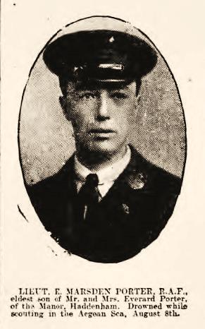 Everard Porter