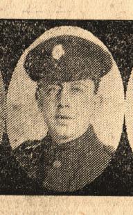 Arthur Gipp