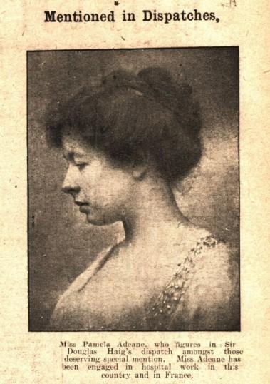 36 Pamela Adeane