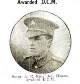 Arthur Knightley